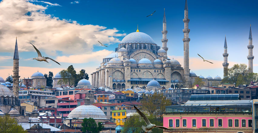 15 Days Bucket List of Turkey Tour