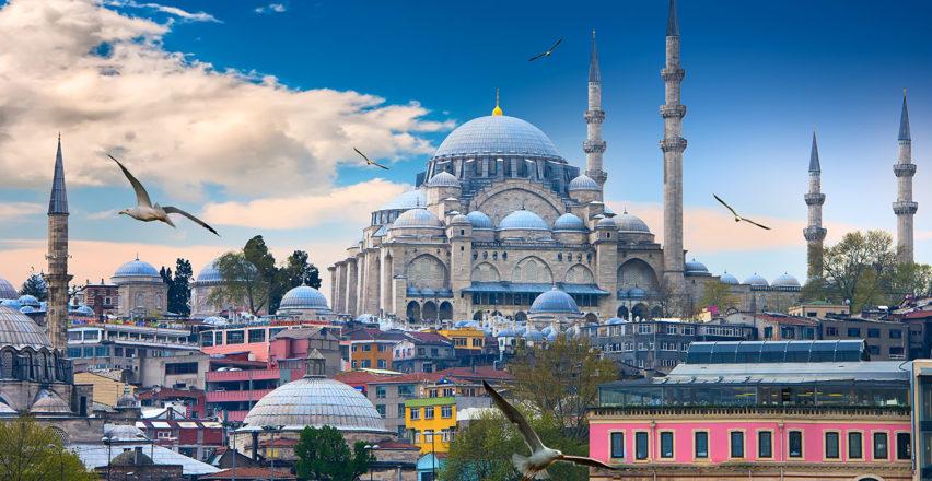 15 Days Bucket List of Turkey Tour