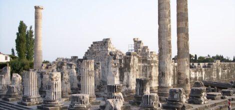 Western Turkey Tour