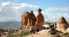 All-in-One Package Cappadocia Tour