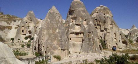 Hidden Cappadocia Tour (Soganli Valley)