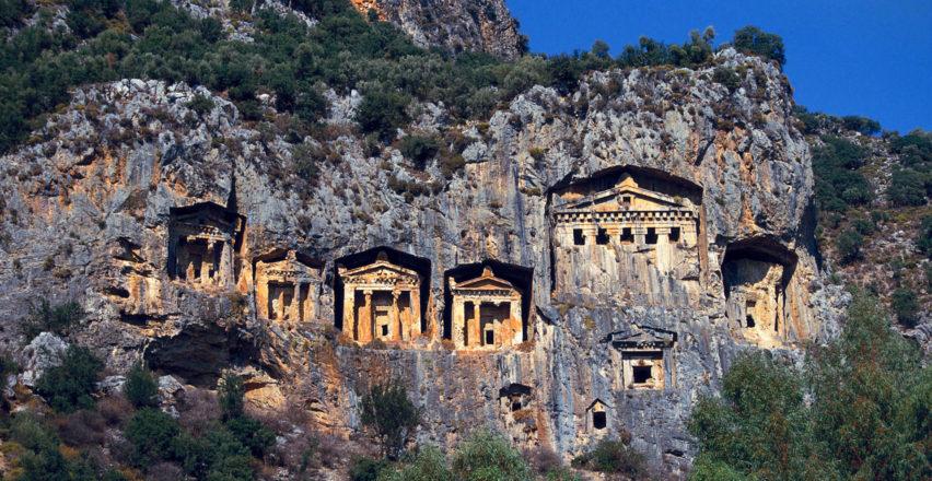 Cappadocia & Antalya Tour