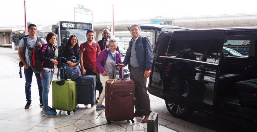 Cappadocia Private Airport Transfer